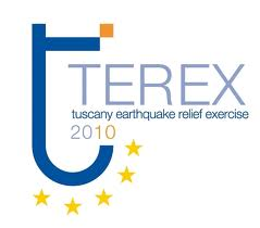 Tuscany Earthquake Relief EXercise 2010