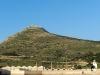 Favignana: Monte S. Caterina