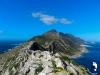 Marettimo: Punta Bassana