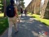 4 viaggio a piedi da Lucca a Pisa Via degli Acquedotti piedi in cammino fie toscana